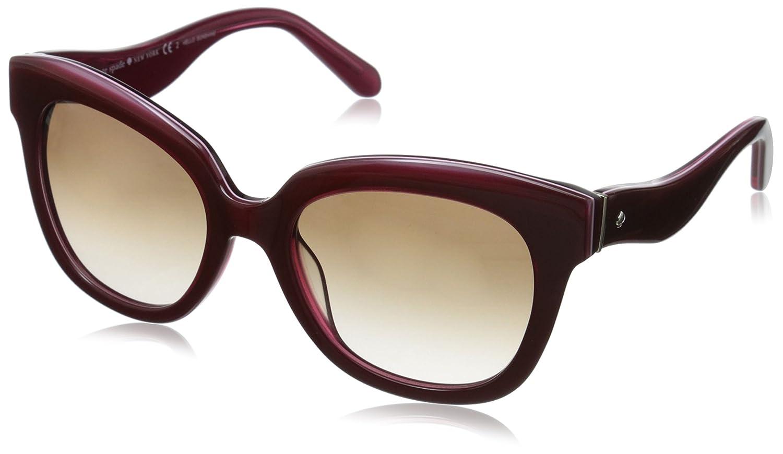 02259956f8 Amazon.com  Kate Spade Women s Amberly Cateye Sunglasses
