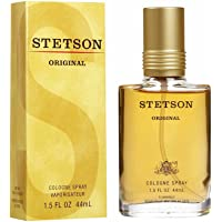 Stetson By Coty Cologne Spray For Men 1.5 Ounce