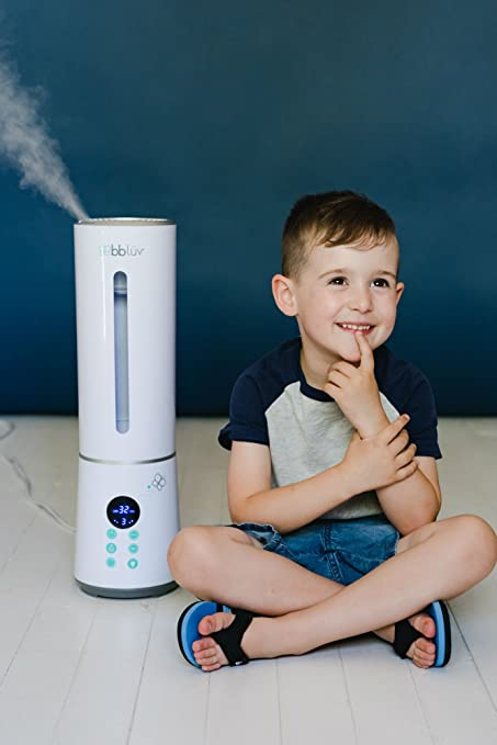 Amazon.com: bblüv Ümi Humidificador Ultrasónico + ...