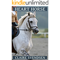 Heart Horse (Show Jumping Dreams ~ Book 27)