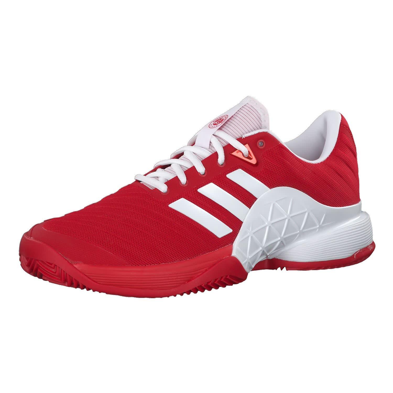 Adidas Barricade 2018 Clay, Zapatillas de Tenis para Hombre