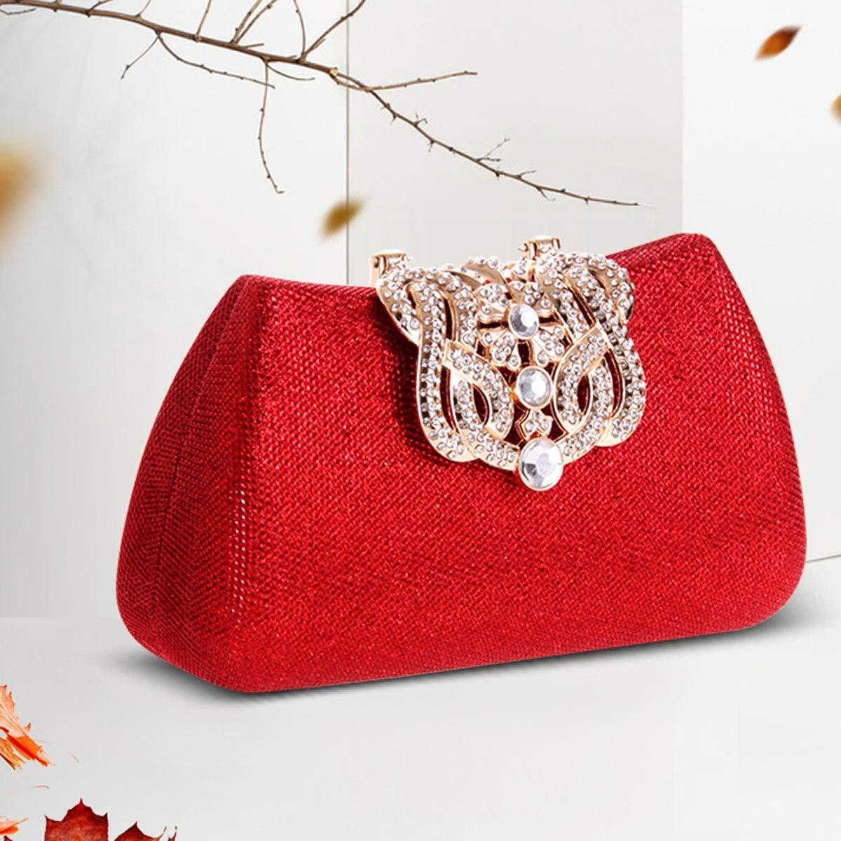 8991aad63ed0f ... MXYYY Europäische Europäische Europäische und amerikanische Mode  Abendkleid mit Tasche Handtasche Krone Diamant Tasche personalisierte  kreative ...