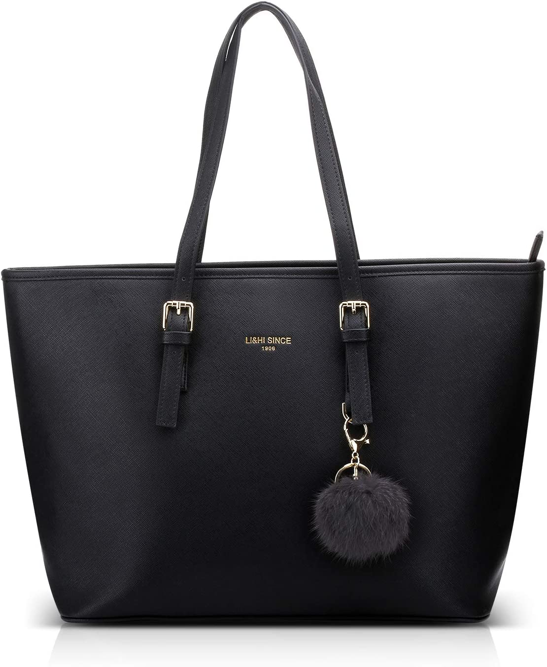 LI&HI Damen - Shopper Tasche