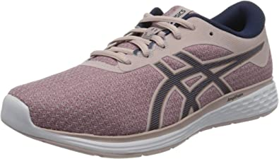 ASICS Patriot 11 Twist, Running Shoe para Mujer: Amazon.es: Zapatos y complementos