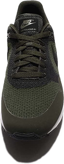 Amazon.com: Nike Men 's air pegasus 89 JCRD, Sequoia/black ...