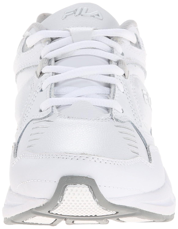 Fila Blanca Espuma De Memoria Mujeres De Los Zapatos 0j0WHQ