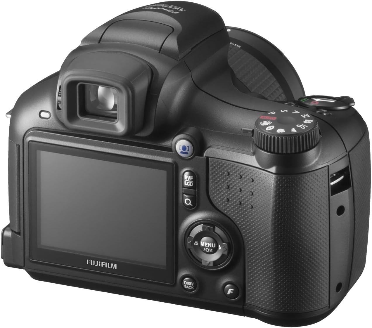 Amazon.com: Fujifilm FinePix S6000FD 6,3 MP cámara digital ...