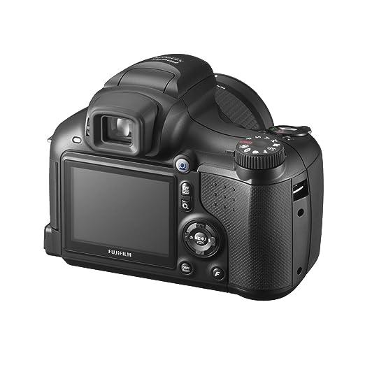 amazon com fujifilm finepix s6000fd 6 3mp digital camera with 10 7 rh amazon com fuji s6000fd manual Fujifilm SD Card