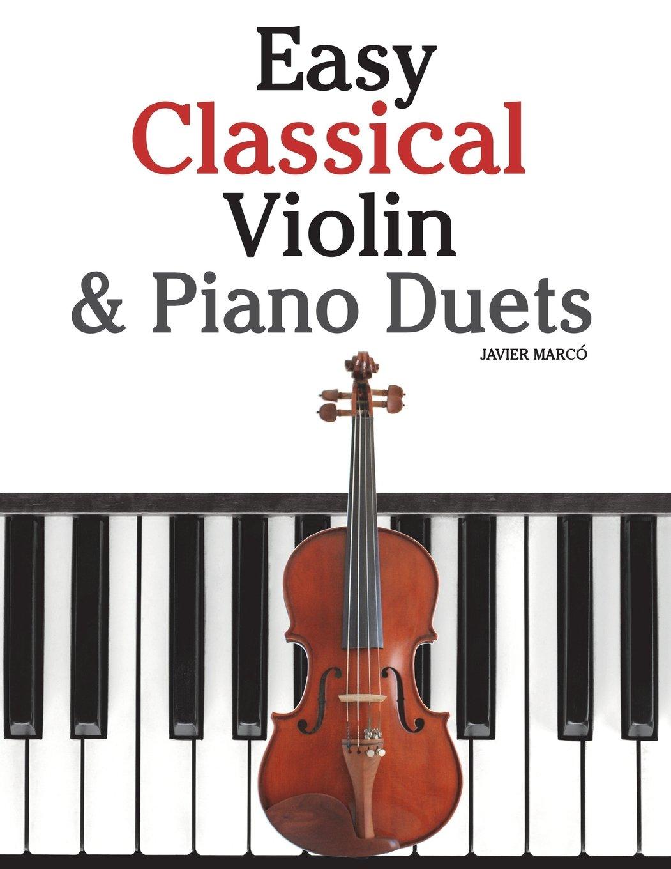 free easy christmas piano duet sheet music