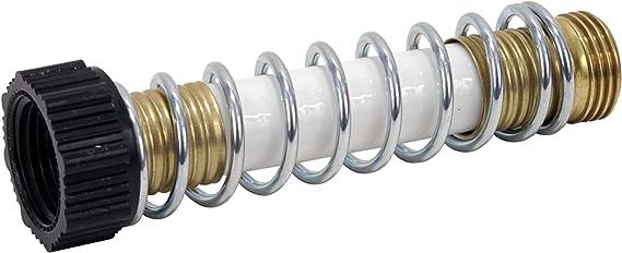 Valterra Brass A01-0040VP Hose Saver with Spring