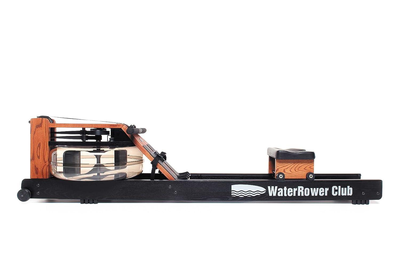 Waterrower Clubsport inkl. S4 Monitor bei amazon kaufen