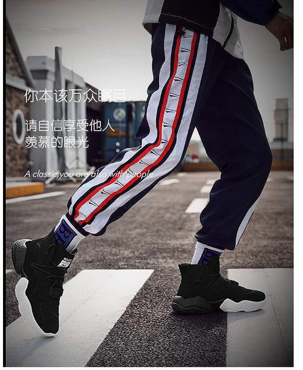 IDNG Zapatillas Baloncesto Zapatillas De De De Baloncesto De Hombre para Hombre Zapatillas De Deporte Deportivas para Hombre ad16d7