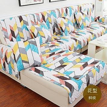 Amazon Com Anti Slip Sure Fit Sofa Covers Mat Sectional Sofa