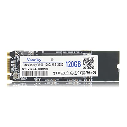 vaseky M.2 2280 PC de sobremesa portátil de disco de estado sólido ...