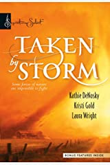 Taken By Storm: An Anthology (Signature Select) Kindle Edition