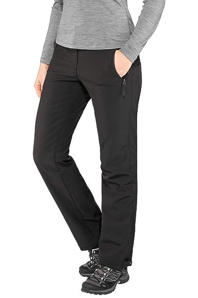 Pantaloni Softshell da Donna ICEPEAK Riksu