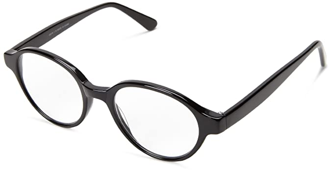 1b9310146d A.J. Morgan Clean 69076 Round Reading Glasses
