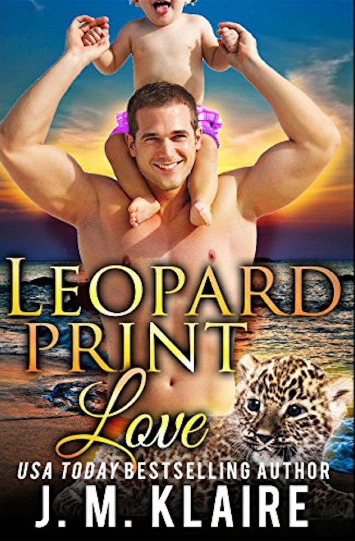 Download Leopard Print Love pdf epub