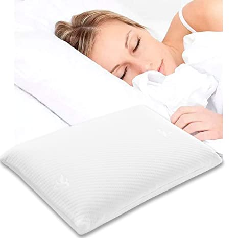 Amazon.com: tiktecklab Comfort & Relax almohada de espuma ...