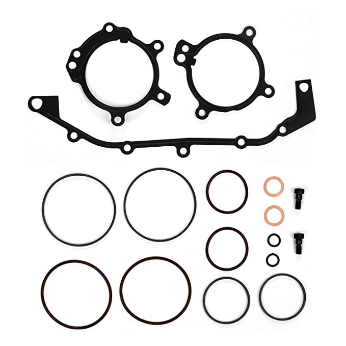 Amazon Com Fits For Bmw 3 Series E46 Double Twin Dual Vanos Seals