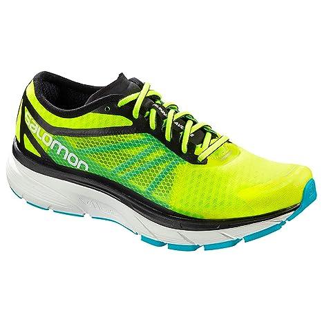 b8156656bbd7 Salomon Sense Escape Trail Running Shoe  Amazon.in  Sports