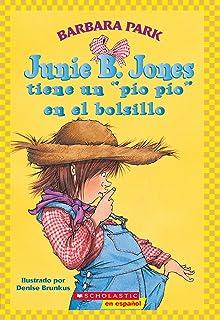 Junie B. En primer gado: ¡Aloha, Ja!: (Spanish language edition of ...