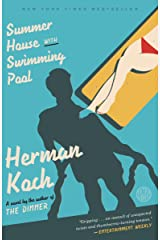 Summer House with Swimming Pool: A Novel Kindle Edition