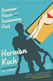 Summer House with Swimming Pool: A Novel (English Edition)