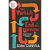 The Particle at the End of the Universe: The Hunt For The Higgs And The Discovery Of A New World