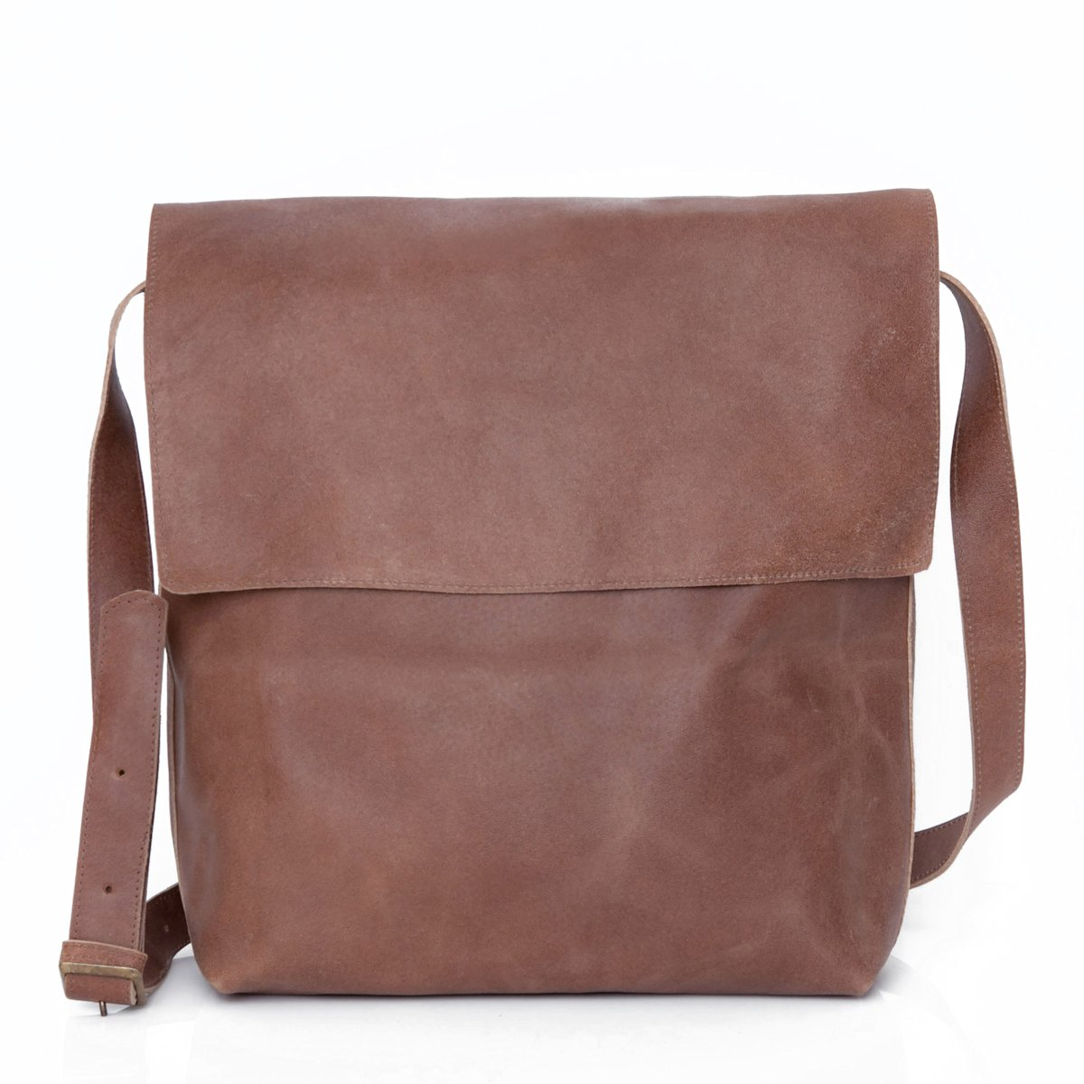 f2d27dec72 Mayko Bags Women s Cross-Body Bag Brown cinnamon  Amazon.co.uk  Clothing