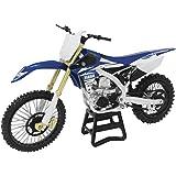 Amazon com: Tamiya 1:12 Yamaha RZ350: Toys & Games