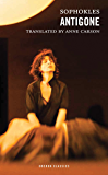 Antigone (Oberon Classics)