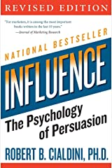influence: The Psychology of Persuasion (Collins Business Essentials) Paperback
