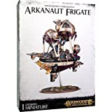 Games Workshop Warhammer Age of Sigmar Kharadron Overlords Arkanaut Frigate