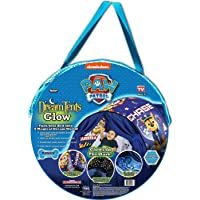 Ontel Dream Tent Boy, 1 Count (Pack of 1), Paw Patrol, Chase Marshall