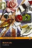 Penguin Readers: Level 3 BRITISH LIFE (Penguin Readers (Graded Readers))