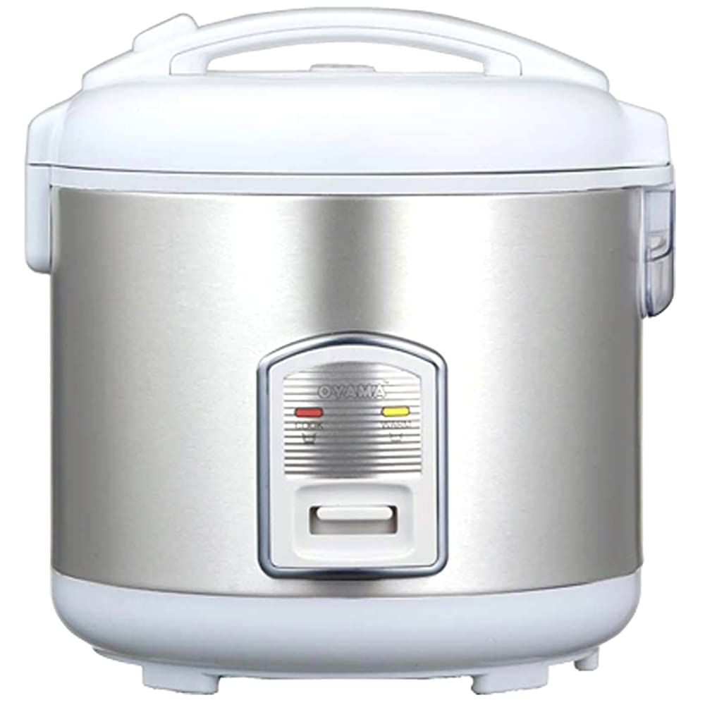 Oyama CFS-F12W 7 Cup Rice Cooker Review