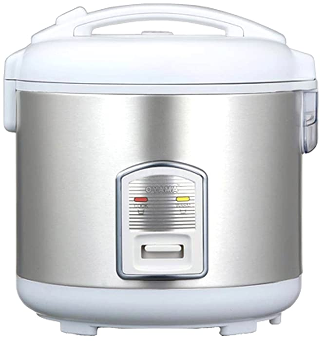The Best Oyama 7 Cup Rice Cooker