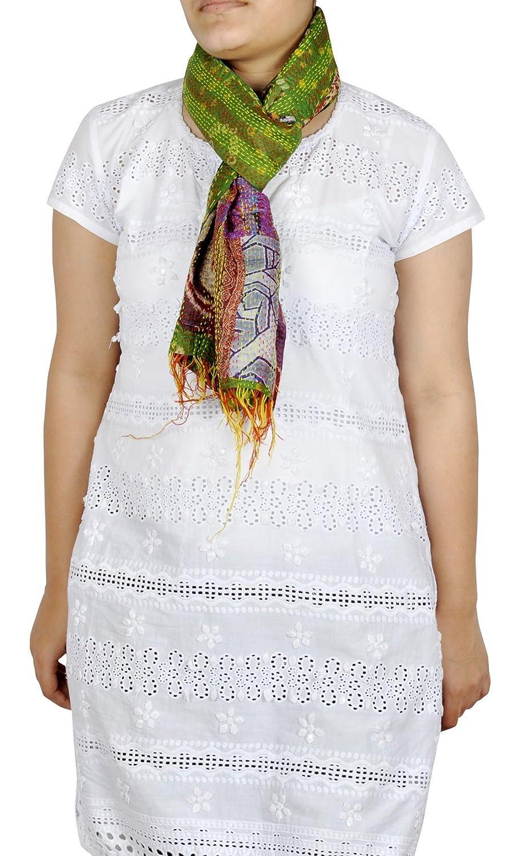 Ethnic Fashion Wear Winter Scarves Long Stole