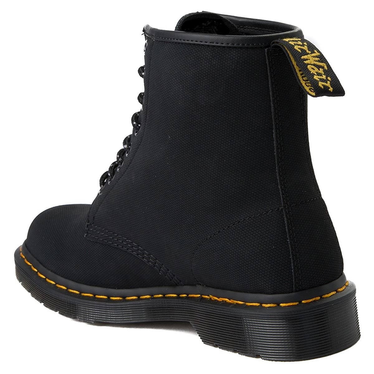 Dr. Martens 1460 Boot Originals Eight-Eye Lace-Up Boot 1460 B000BNTRKA Small|Black 59c0b2