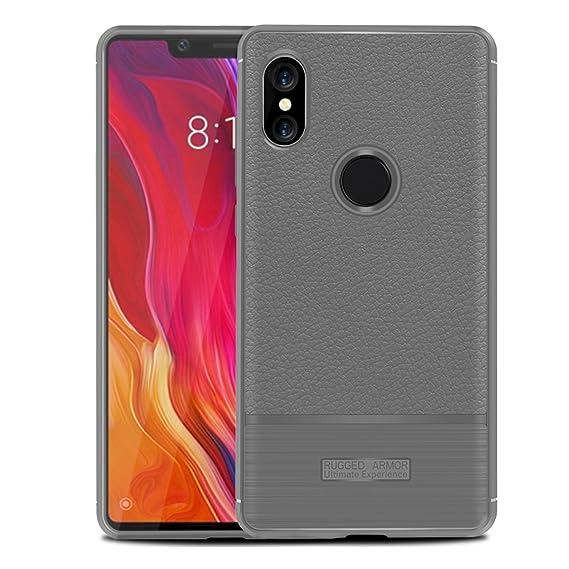 Amazon.com  Xiaomi Mi 8 SE Case 686ad28f8b