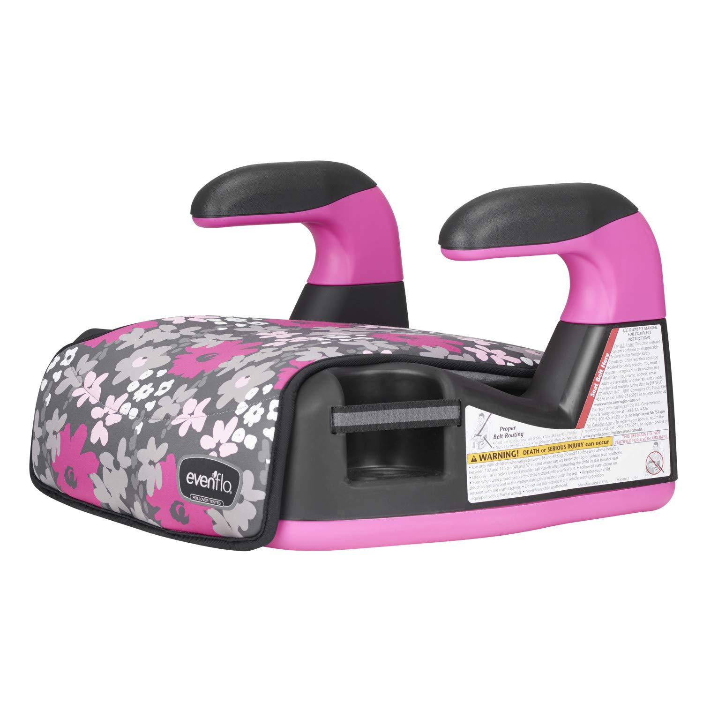 Amazon.com: Evenflo Big Kid AMP No Back Booster Car Seat ...