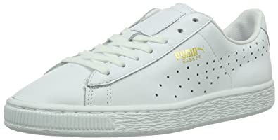 Basket Classic Citi Series, Unisex-Adults Low-Top Trainers Puma