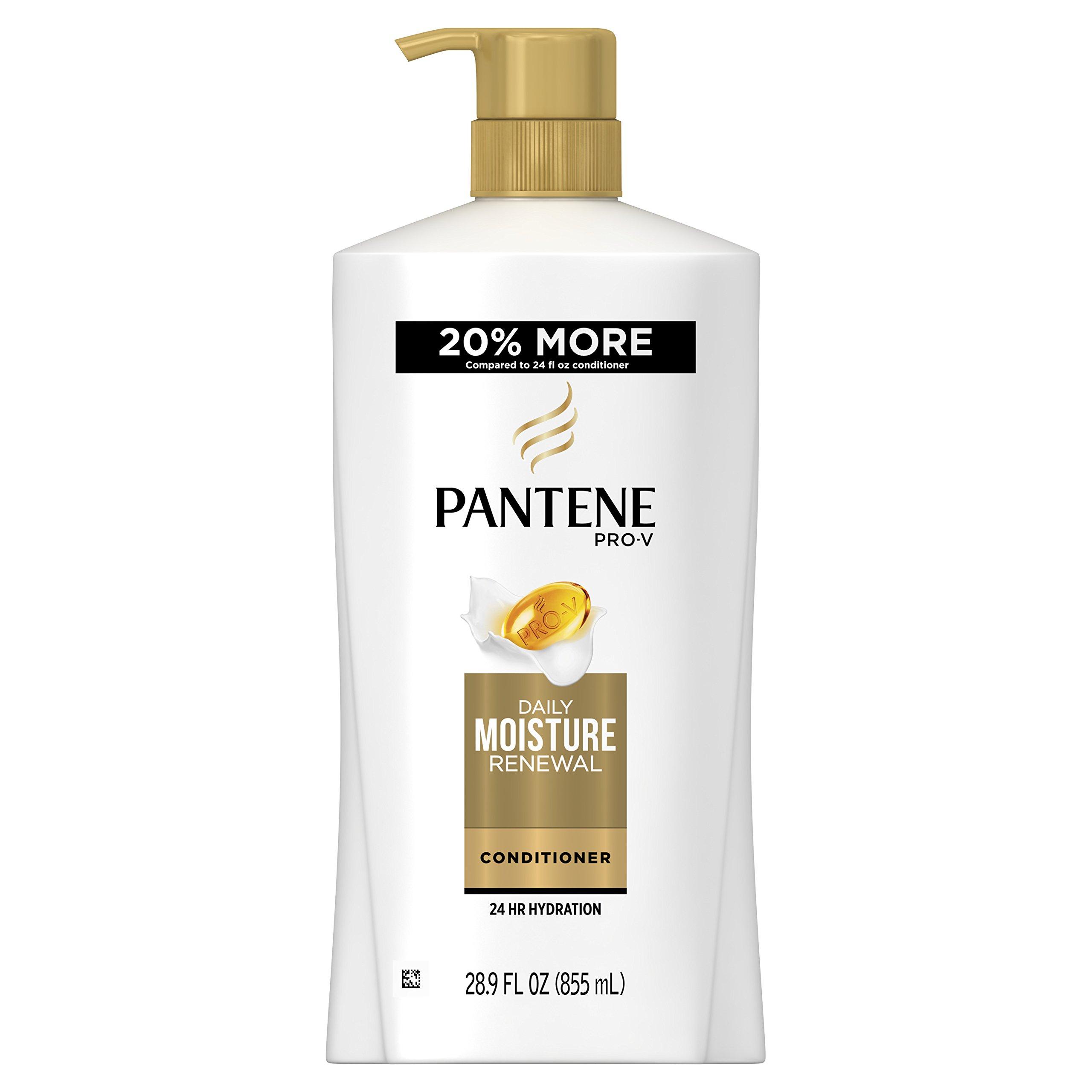 Pantene Pro-V Daily Moisture Renewal Hydrating