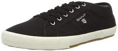 Mens Samuel Low-Top Sneakers GANT 2rIyOvzGI
