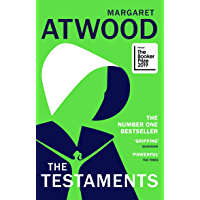 The Testaments: The Booker prize-winning sequel to The Handmaid's Tale (Gilead Book 2)
