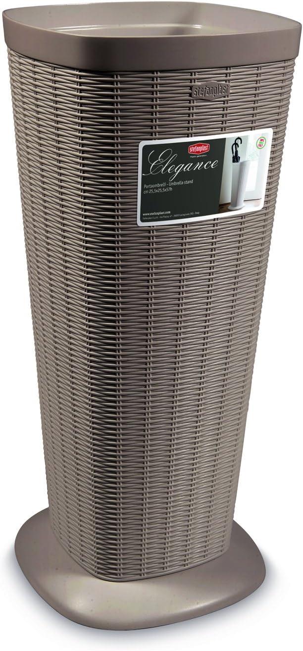Portaombrelli Tortora 25,5 x 25,5 x 57 h cm
