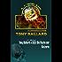 Tony Ballard #333: Die Rache der Ketzerin: Cassopeiapress Horror-Roman