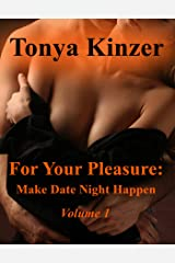 For Your Pleasure 1 Kindle Edition