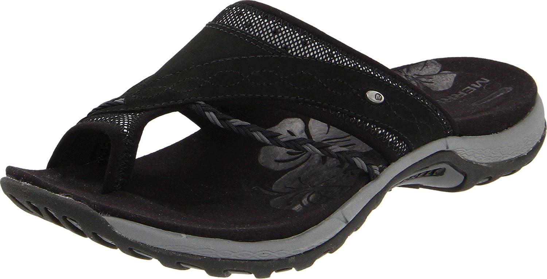 Black merrell sandals - Black Merrell Sandals 32